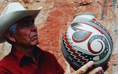 La cerámica de Mata Ortíz en Chihuahua
